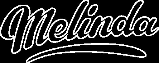 melinda-logo-line